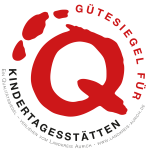 Logo-Gütesiegel